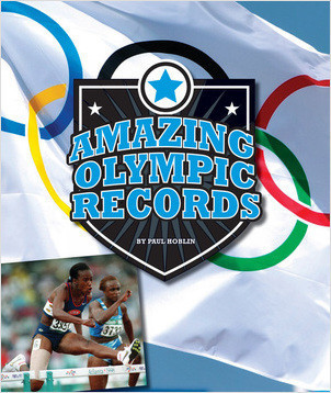 Cover: Amazing Olympic Records