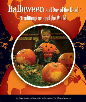 Cover: Halloween and Day of the Dead Traditions around the World