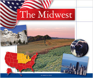 Cover: The Midwest