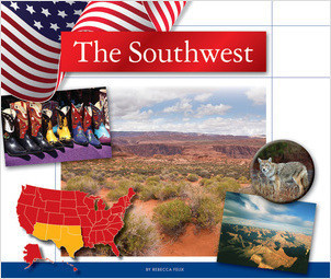Cover: The Southwest
