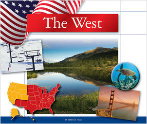 Cover: The West