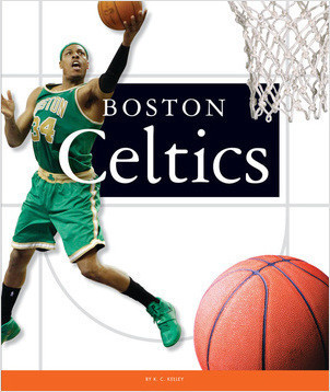 Cover: Favorite Basketball Teams