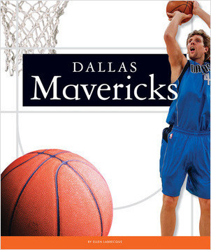 Cover: Dallas Mavericks