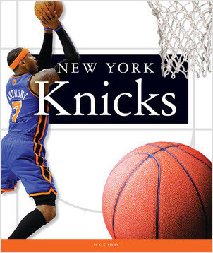 Cover: New York Knicks