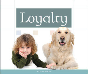 Cover: Loyalty
