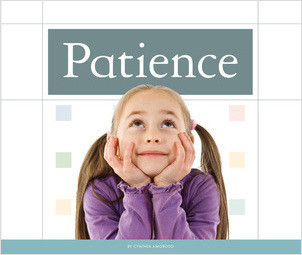 Cover: Patience