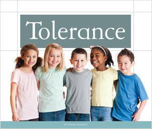 Cover: Tolerance