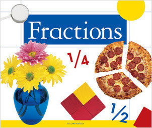 Cover: Fractions