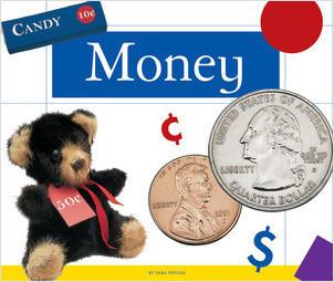 Cover: Money