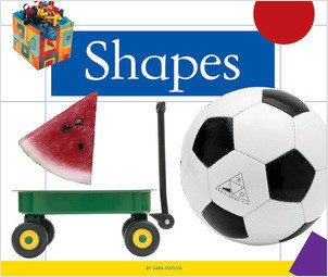 Cover: Shapes