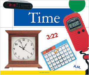 Cover: Time