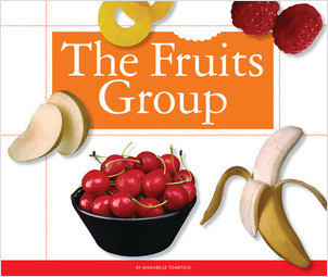 Cover: The Fruits Group