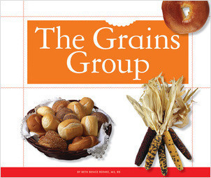 Cover: The Grains Group