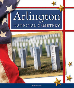 Cover: Arlington National Cemetery
