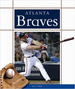 Cover: Atlanta Braves