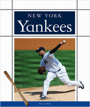 Cover: New York Yankees