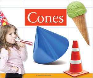 Cover: Cones