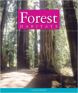 Cover: Forest Habitats