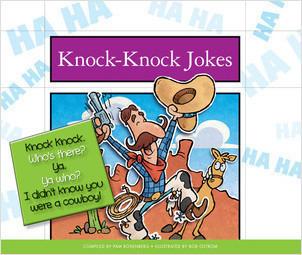 Cover: Knock-Knock Jokes