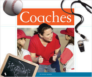 Cover: Coaches