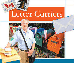 Cover: Letter Carriers