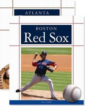 Cover: Favorite Baseball Teams