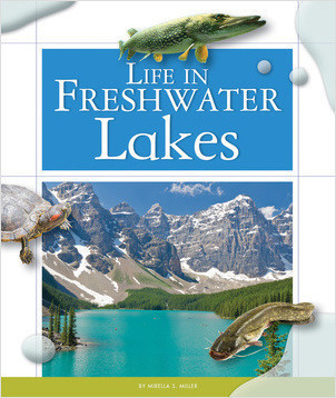 Cover: Life in Freshwater Lakes