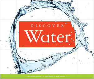 Cover: Discover Water