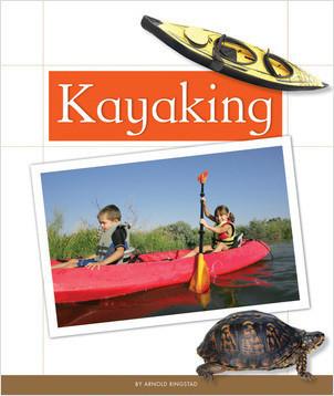 Cover: Kayaking