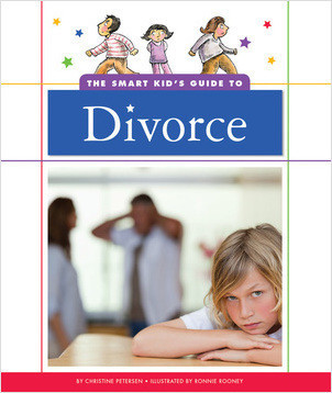 Cover: The Smart Kid's Guide to Divorce