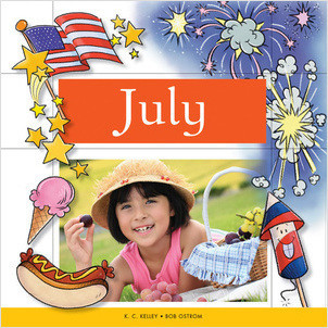 Cover: July