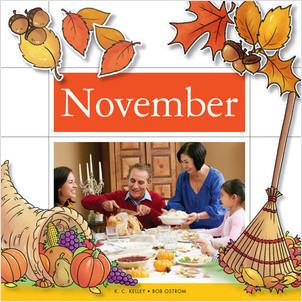 Cover: November