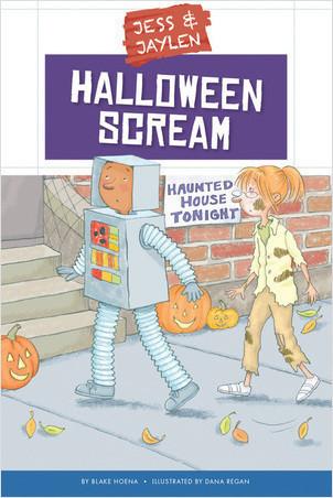 Cover: Halloween Scream