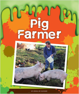 Cover: Pig Farmer