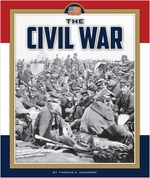 Cover: The Civil War