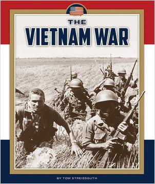 Cover: The Vietnam War