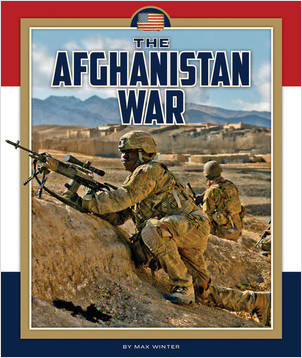 Cover: Wars In U.S. History