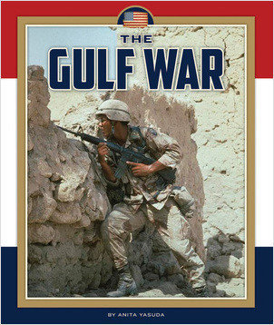 Cover: The Gulf War