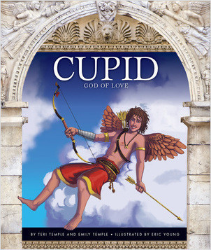 Cover: Cupid: God of Love