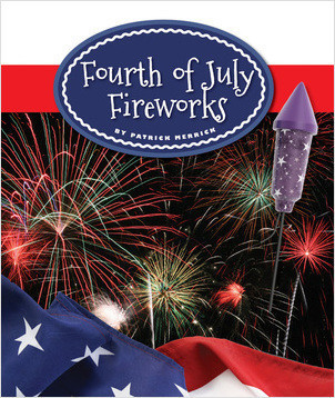 Cover: Fourth of July Fireworks