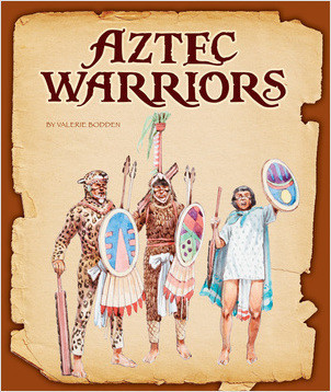 Cover: Ancient Warriors