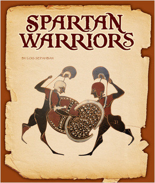 Cover: Spartan Warriors