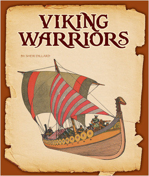 Cover: Viking Warriors