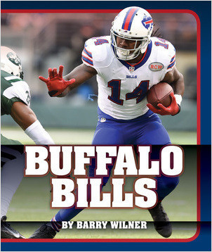 Cover: Buffalo Bills