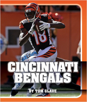 Cover: Cincinnati Bengals