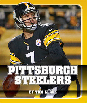 Cover: Pittsburgh Steelers