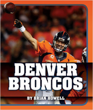 Cover: Denver Broncos