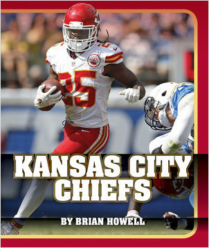 Cover: Kansas City Chiefs