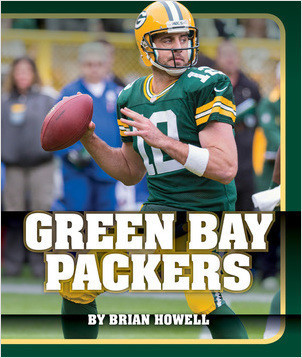 Cover: Green Bay Packers