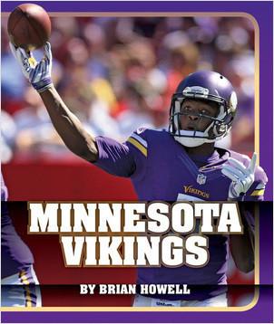 Cover: Minnesota Vikings